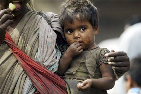 poverty in india 2012 essay