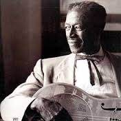 Son house photo