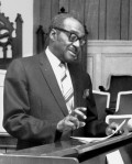 Rev W H Brewster