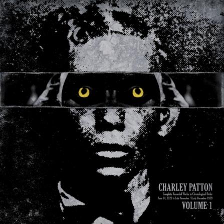 charlie patton