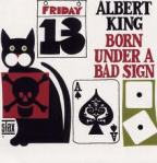 Albert King Born Under