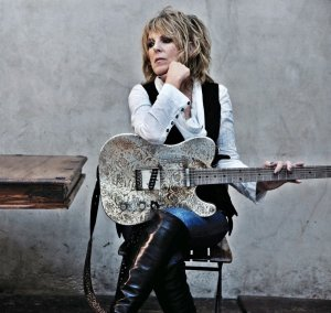 Lucinda Williams Facebook