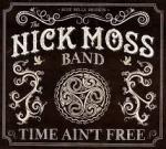 Nick Moss