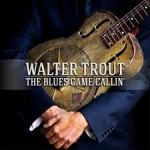Walter Trout The Blues