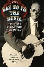 The Guitar Genius of Rev. Gary Davis (1/2)