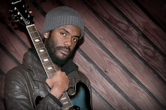 Gary Clark Jr. - When this world upsets me (1/2)