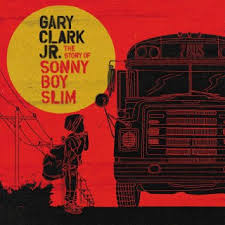 Gary Clark Jr. - When this world upsets me (2/2)