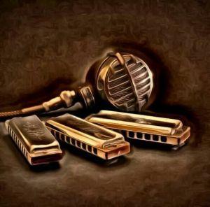 blues hamonica