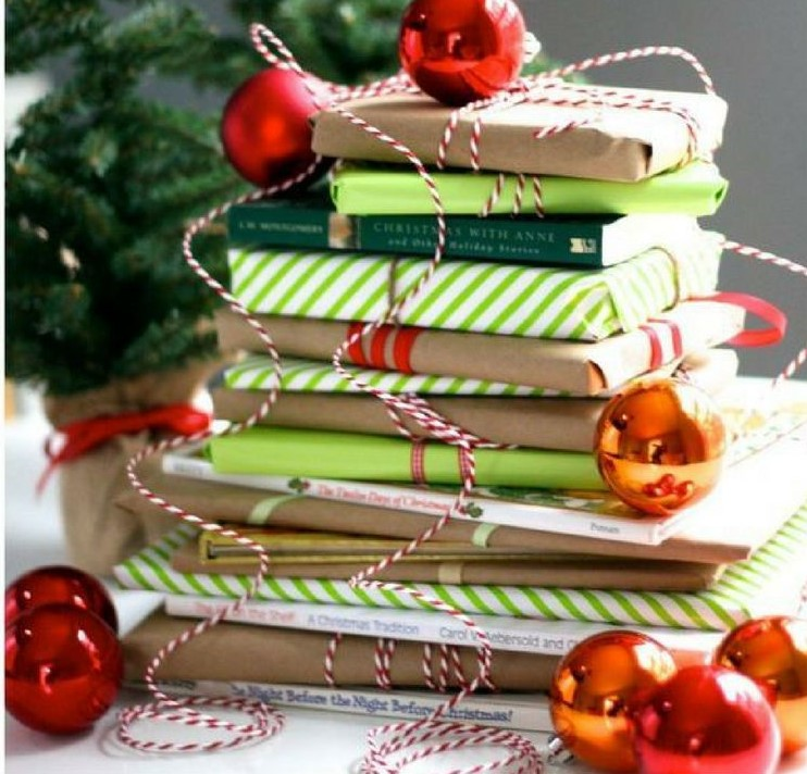 Music Books for Your Christmas List