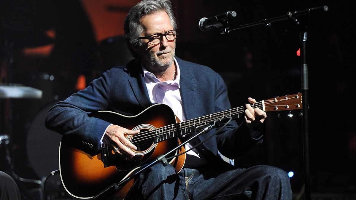 Great Blues Albums: Eric Clapton, Unplugged